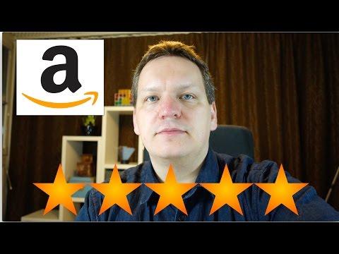 Selbstversuch! Ich als Amazon Produkttester & Fake Bewertungen erkennen