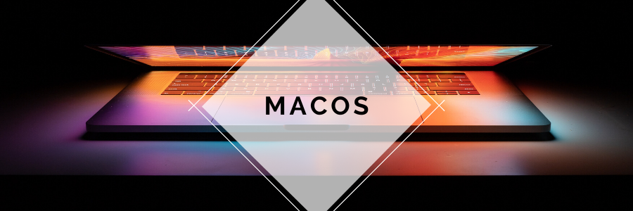 Apple MacOS Online Kurse